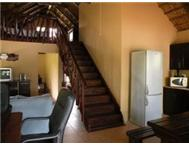 Vaal River Units Sleeps 7 - this weekend only R 1000.00 p/n
