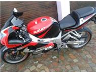 Suzuki GSXR 1000 K1 !!! Including Roadworthy !!!