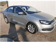 Volkswagen (VW) - Polo Sedan 1.6 Comfortline