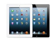 Apple iPad 4 9.7 Multi Touch 64GB Wi-Fi Cellular Tablet P