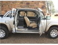 Mazda BT50 East Rand