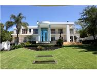 5 Bedroom house in Waterkloof