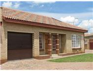 2 Bedroom Townhouse to rent in Parys