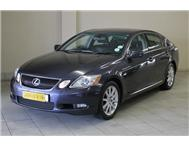 Lexus - GS 300 Generation 3