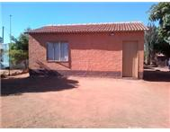 2 Bedroom House in House For Sale Gauteng Soshanguve - South Africa