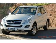 2009 Mercedes Benz ML 350 - 111.000km