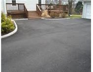 Tar surfacing | paving| rubble removal from only 60m2