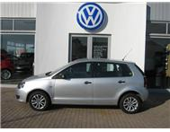 Volkswagen (VW) - Polo Vivo 1.4 Hatch 5 Door Trendline