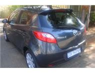 Mazda 2 1.5 Dynamic Hatch Back 2010 Model
