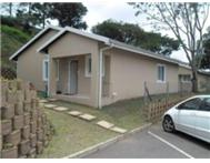 Lovely home in gated complex Pinetown