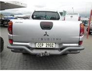 Mitsubishi Triton 2.5 Di-D Club Cab SELLING FAR BELOWE RETAIL !!