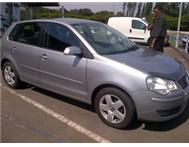 AUTO POLO FIRST COME BASIS NO DEP TERMS AVAILABLE