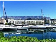 Apartment / flat for sale in V & A Waterfront
