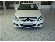 2011 MERCEDES-BENZ C-CLASS C200 BE F/L A Avantgarde
