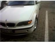 BMW 318i AUTO (Face lift)