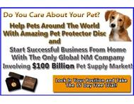 Pet Protector Pet Care in Other Ventures Western Cape Oudtshoorn - South Africa