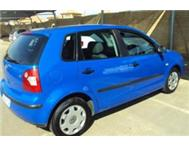 2004 Polo Hatch 1.4 on Rent-to-Own basis