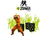 Making Fitness FUN with Zumba!