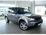 2011 LAND ROVER RANGE ROVER 3.0D HSE LUXURY