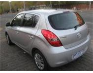 Hyundai i20 1.4 2010 Model For Sale(Excellent Condition) Johannesburg