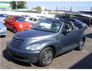 CHRYSLER - PT CRUISER 2.4 CABRIOLET