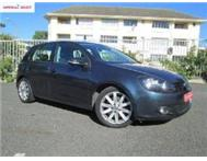 2010 Volkswagen Golf Vi 1.4 Tsi Highline (118kw)