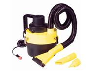 12 Volt Wet and Dry Canister Vacuum BARGAIN Give away