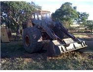 Loader: Bell CB 1 - 3 Wheel