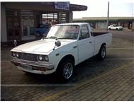 Toyota - Stout Pick Up