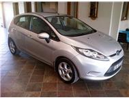 Ford - Fiesta 1.4i Trend 5 Door