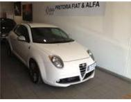 Alfa Romeo Mito 1.4T Multiair QV Sport used for sale - 2011 Pretoria