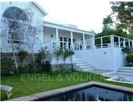 3 Bedroom House for sale in De Waterkant