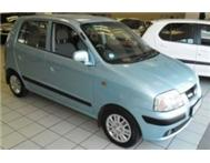 Hyundai Atos on Rent To Own