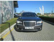 2013 CHRYSLER 300C 3.6 V6
