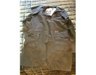 DRIZA-BONE oilskin man jacket