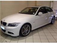 2009 BMW 3 Series 320d sport Pack A/t with Sunroof