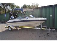 2006 VIKING CARRERA 2006 MODEL in Boats & Jet Skis North West Hartbeespoort & Dam - South Africa