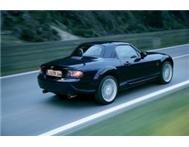2008 Mazda Mx-5 Roadster Coupe
