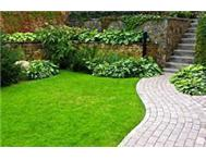 pay less with LAY green LAWNS BROWN STONES free KOMPOS&TOPSOIL