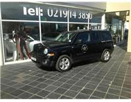 2012 JEEP PATRIOT 2.4 CVT LTD A/T