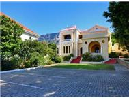 R 7 500 000 | House for sale in Tamboerskloof Cape Town Western Cape