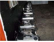VW 2.0 IMPORT ENGINES