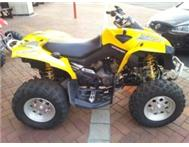 Can Am Renegade 800 No Learners or License Required R1300pm