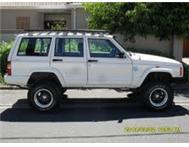 1999 Jeep Cherokee Country 4.0