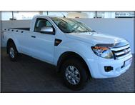 Ford - Ranger V 2.2 TDCi XLS Single Cab