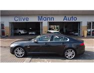 Jaguar - XF 3.0D S Premium Luxury