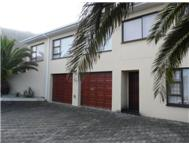 3 Bedroom House to rent in Hermanus