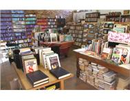 Bookshop closed down - ALL BOOKS FO...