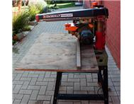 DEWALT DW 1251 POWERSHOP RADIAL ARM SAW