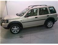Land Rover - Freelander 2.0 HSE TD4 5 Door